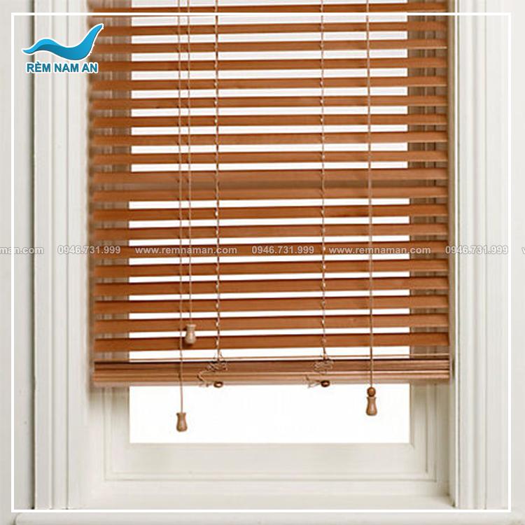 Rèm gỗ cửa sổ