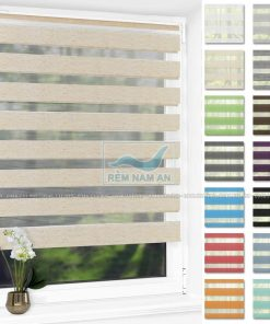 Rèm cầu vộng cho cửa sổ các phòng