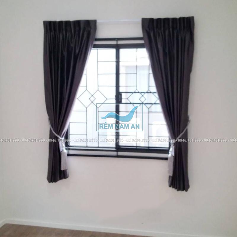 Rèm vải cửa sổ nhỏ đẹp nhất