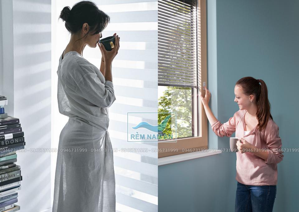 cách chọn rèm cửa sổ phù hợp