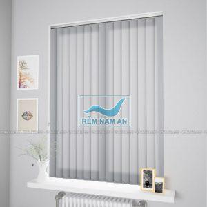 Rèm lá dọc cho cửa sổ