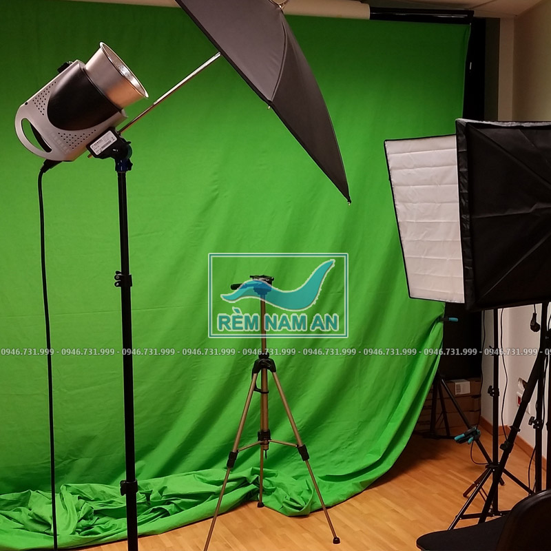 Rèm studio phông nền chụp ảnh